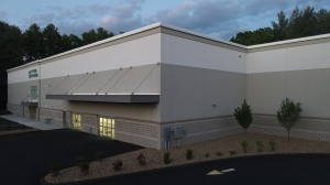 Image of 603 Storage - Hudson Citadel Facility on 23 Roosevelt Avenue  in Hudson, NH - View 2