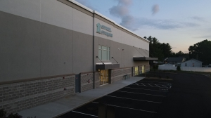 Image of 603 Storage - Hudson Citadel Facility on 23 Roosevelt Avenue  in Hudson, NH - View 3