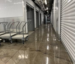Image of Store Space Self Storage - #1049 Facility on 1820 Kings Avenue  in Jacksonville, FL - View 2