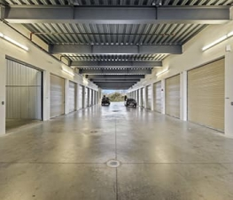 Image of Store Space Self Storage - #1047 Facility on 4912 South John Young Parkway  in Orlando, FL - View 2