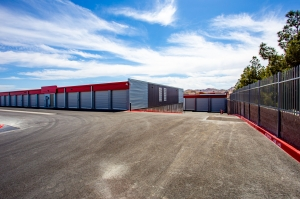 Image of StorageBoxx at Southern Highlands Facility at 4765 West Rush Avenue  Las Vegas, NV