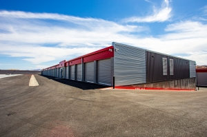 Image of StorageBoxx at Southern Highlands Facility on 4765 West Rush Avenue  in Las Vegas, NV - View 2