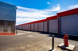Image of StorageBoxx at Southern Highlands Facility on 4765 West Rush Avenue  in Las Vegas, NV - View 4