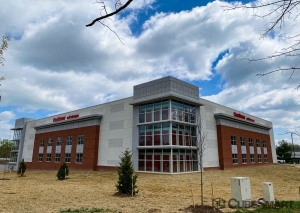 Image of CubeSmart Self Storage - MD Columbia Red Branch Rd Facility at 9199 Red Branch Road  Columbia, MD