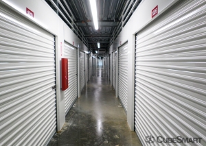 Image of CubeSmart Self Storage - PA Plymouth Meeting Lee Dr Facility on 100 Lee Drive  in Plymouth Meeting, PA - View 2