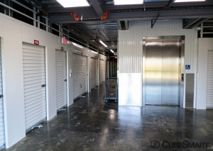 Image of CubeSmart Self Storage - PA Plymouth Meeting Lee Dr Facility on 100 Lee Drive  in Plymouth Meeting, PA - View 4