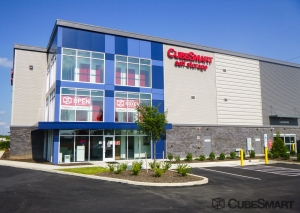 CubeSmart Self Storage - PA Plymouth Meeting Lee Dr - Photo 1