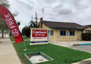 Image of CubeSmart Self Storage - CA Fremont Osgood Road Facility at 43015 Osgood Road  Fremont, CA