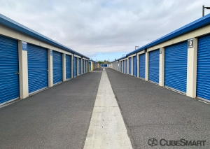 Image of CubeSmart Self Storage - CA Fremont Osgood Road Facility on 43015 Osgood Road  in Fremont, CA - View 3
