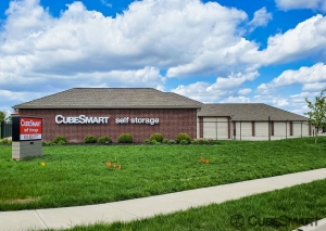CubeSmart Self Storage - OH Germantown Beechwood Drive - Photo 1