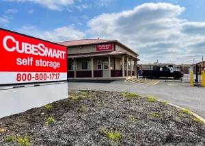 CubeSmart Self Storage - OH Huber Heights Bridgewater Road - Photo 1