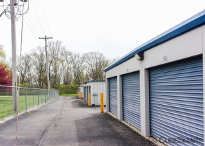 Image of CubeSmart Self Storage - OH Tipp City N 3rd Street Facility at 895 North 3rd Street  Tipp City, OH