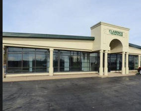 Image of LocalStorage Clarence Facility at 11234 Main Street  Clarence, NY