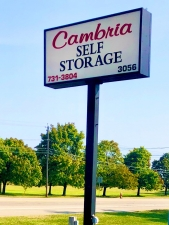 Image of LocalStorage Cambria Facility at 3056 Saunders Settlement Road  Sanborn, NY
