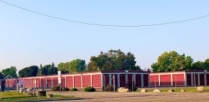 Image of LocalStorage Cambria Facility on 3056 Saunders Settlement Road  in Sanborn, NY - View 2