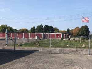 Image of LocalStorage Cambria Facility on 3056 Saunders Settlement Road  in Sanborn, NY - View 3