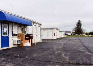 Image of CubeSmart Self Storage - OH Piqua Robertson M Davis Pkwy Facility at 226 Robertson M Davis Pkwy  Piqua, OH