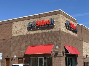 Image of Go Store It - Fort Mill Facility at 181 Crisanto Avenue  Fort Mill, SC