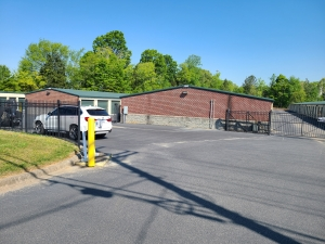 Image of Afton Self Storage Facility on 6380 Poplar Tent Road  in Concord, NC - View 2