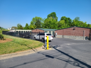 Image of Afton Self Storage Facility on 6380 Poplar Tent Road  in Concord, NC - View 3