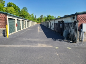 Image of Afton Self Storage Facility on 6380 Poplar Tent Road  in Concord, NC - View 4