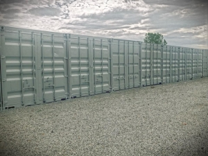 Image of The Cargo Hold Self Storage Facility on 1801 Dutch Lane  in Jeffersonville, IN - View 2