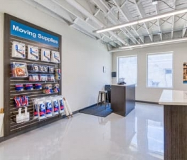 Image of Store Space Self Storage - #1051 Facility on 2715 South 28th Street  in Milwaukee, WI - View 2