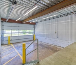 Image of Store Space Self Storage - #1051 Facility on 2715 South 28th Street  in Milwaukee, WI - View 3