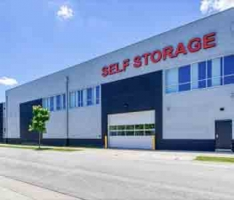Image of Store Space Self Storage - #1051 Facility at 2715 South 28th Street  Milwaukee, WI