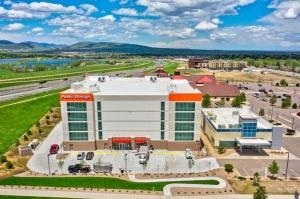 Image of Public Storage - Littleton - 13361 W Bowles Ave Facility at 13361 W Bowles Ave  Littleton, CO