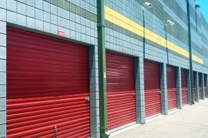 Image of Public Storage - Phoenix - 841 E Jefferson St Facility on 841 E Jefferson St  in Phoenix, AZ - View 2