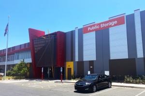 Image of Public Storage - Phoenix - 841 E Jefferson St Facility at 841 E Jefferson St  Phoenix, AZ