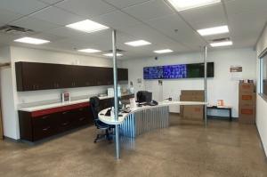 Image of Public Storage - Phoenix - 841 E Jefferson St Facility on 841 E Jefferson St  in Phoenix, AZ - View 3