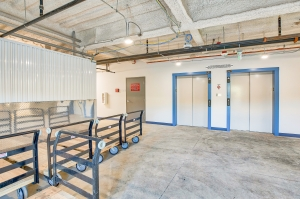 Image of 12th Street Storage Facility on 1018 South Highland Avenue  in Tacoma, WA - View 4