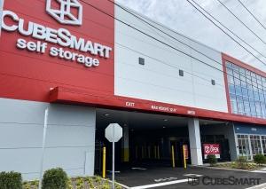 Image of CubeSmart Self Storage - NY East Meadow Hempstead Turnpike Facility at 2087 Hempstead Turnpike  East Meadow, NY