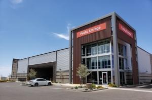 Image of Public Storage - Mesa - 4240 Signal Butte Rd Facility at 4240 Signal Butte Rd  Mesa, AZ