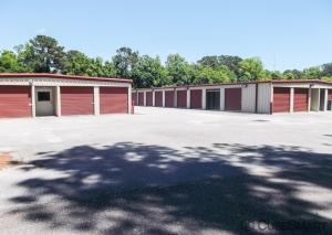 Image of CubeSmart Self Storage - SC John's Island Bohicket Rd Facility at 3665 Bohicket Road  Johns Island, SC