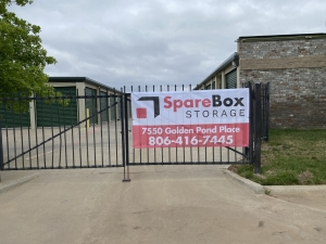 SpareBox Storage at 7550 Golden Pond Pl - Photo 2