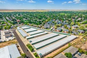 SpareBox Storage – Amarillo – Golden Pond Pl - Photo 1