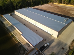 Image of Stop N Go Storage of Jacksonville LLC Facility on 6664 Firestone Road  in Jacksonville, FL - View 2