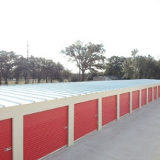 Image of Stop N Go Storage of Jacksonville LLC Facility on 6664 Firestone Road  in Jacksonville, FL - View 3