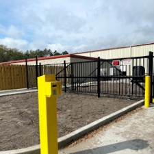 Image of Stop N Go Storage of Jacksonville LLC Facility on 6664 Firestone Road  in Jacksonville, FL - View 4