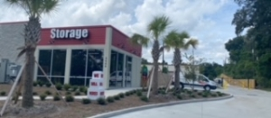 Image of Stop N Go Storage of Jacksonville LLC Facility at 6664 Firestone Road  Jacksonville, FL