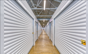 Image of ClearHome Self Storage - Burnham Facility on 5317 West Burnham Street  in West Allis, WI - View 2