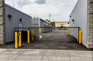 Image of ClearHome Self Storage - Burnham Facility on 5317 West Burnham Street  in West Allis, WI - View 3