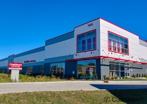 Image of CubeSmart Self Storage - IL Willowbrook Quincy Avenue Facility at 7605 South Quincy Street  Willowbrook, IL