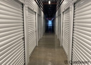 Image of CubeSmart Self Storage - IL Willowbrook Quincy Avenue Facility on 7605 South Quincy Street  in Willowbrook, IL - View 2