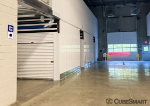 Image of CubeSmart Self Storage - IL Willowbrook Quincy Avenue Facility on 7605 South Quincy Street  in Willowbrook, IL - View 3