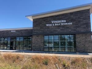 Image of Vineburg Wine & Self Storage Facility on 1010 Napa Road  in Sonoma, CA - View 2