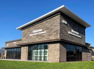 Image of Vineburg Wine & Self Storage Facility at 1010 Napa Road  Sonoma, CA